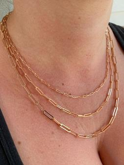 14k rose gold over solid 925 silver