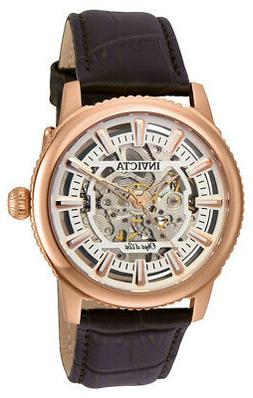 Invicta 22612 Mens Objet D Art Automatic Stainless Steel and