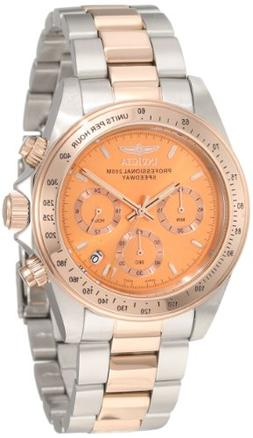 Invicta Men's 6933 Speedway Collection Chronograph Stainless