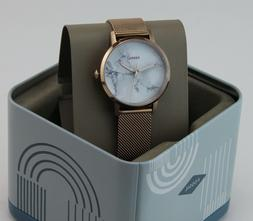 Fossil Women's 'Neely' Quartz Stainless Steel Casual Watch,