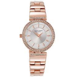 NEW Anne Klein New York Water Resistant Women's Watch 12/225