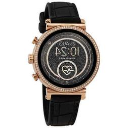 Michael Kors Access Gen 4 Sofie Rose Gold-tone Smartwatch -