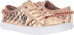 G by GUESS Women's Backerett Dark Rose Gold 7.5 M US