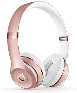 Beats by Dr. Dre | Solo3 Wireless On-Ear Headphones