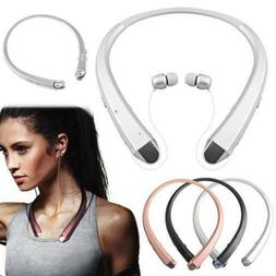 Bluetooth Headset Sport Stereo Wireless Headphone Earphone f