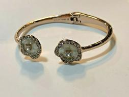 Anne Klein Bracelet Rose Gold Tone New Over Stock Without Ta