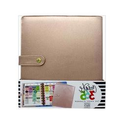 Me and My Big Ideas Create 365 The Happy Planner Rose Gold D