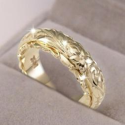 Elegant Rings for Women 925 Silver,Rose Gold,Gold jewelry Ri