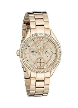 Drive From Citizen Eco-Drive Women's Watch with Crystal Acce