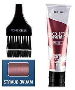 Joico Color Intensity METALLIC Semi-Permanent Creme Hair Col