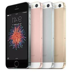 iphone se 16 32 64 128gb smartphone