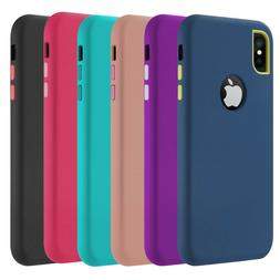 For IPhone XR / XS Max / X, Protective Case