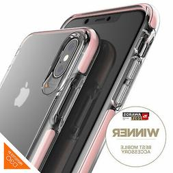 iPhone XS Max Case Gear4 Piccadilly Advanced Impact Protecti