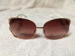 Jessica Simpson J5254 Rose Gold Women's Sunglasses NWT