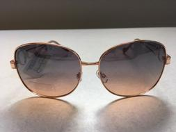 j5697 rose gold nude women s sunglasses