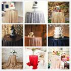 """50"""" Round Sequin Tablecloth,Sequin Tablecloth Wedding,Sequin"""