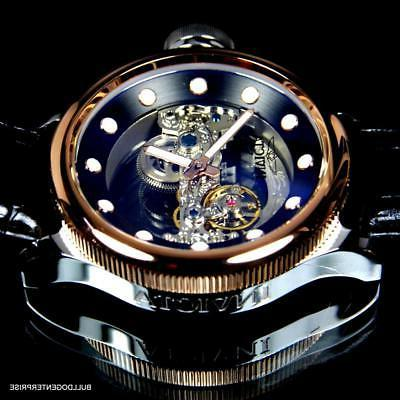 Invicta Bridge Rose Plated 52mm