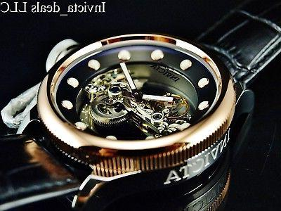 f094dc061 Invicta Russian Diver Ghost Bridge Automatic Rose Gold Tne 2