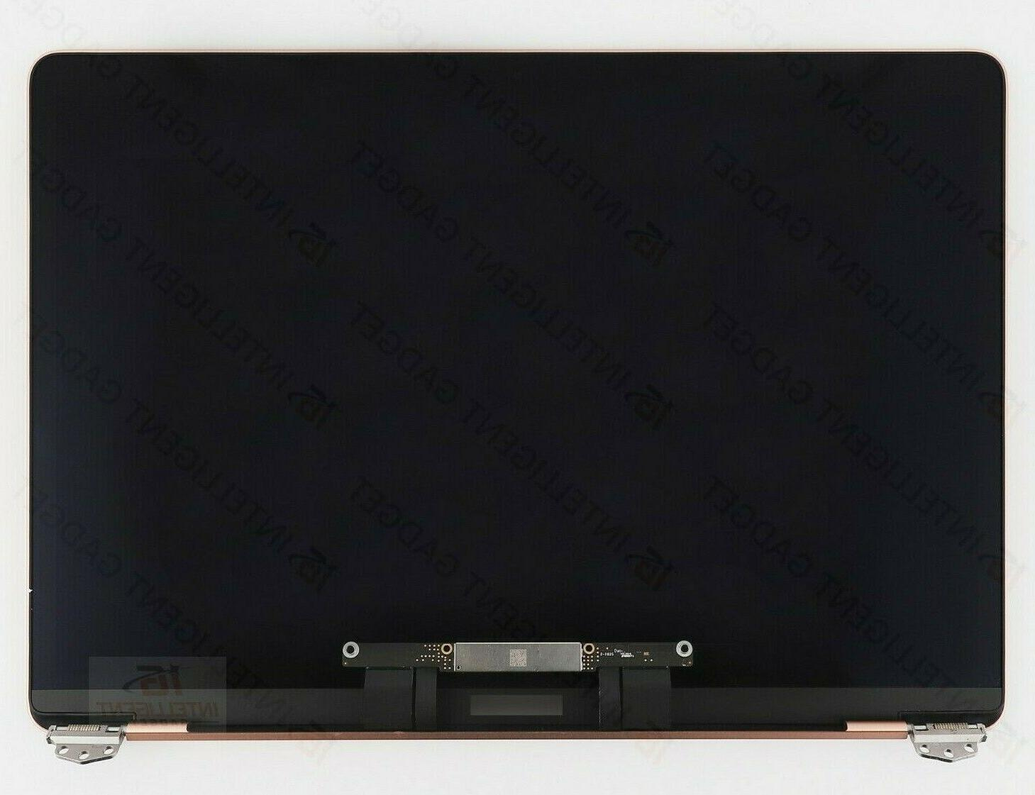 "A+ Air 13"" Rose Full Assembly LCD Screen"