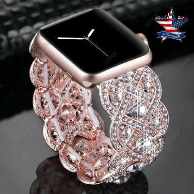 Bling Bracelet Strap for iWatch Series 2