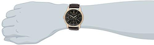 Citizen Eco-Drive Stainless Steel Day/Date, BU2013-08E