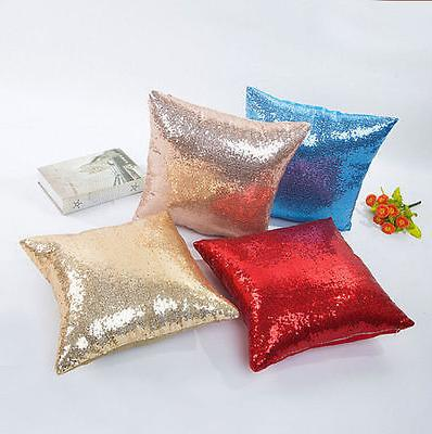 Christmas Throw Cushion Cover Home