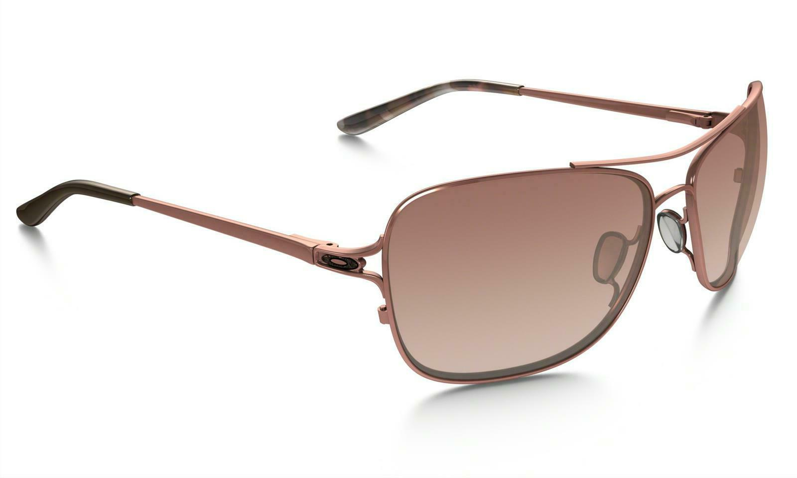 conquest sunglasses women s polished rose gold