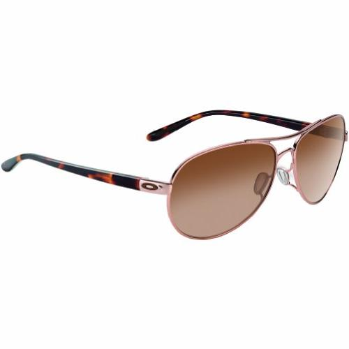 Oakley Rose Gold,