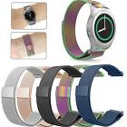 For Samsung Gear S2 Classic / Gear Sport Watch Bands Stainle