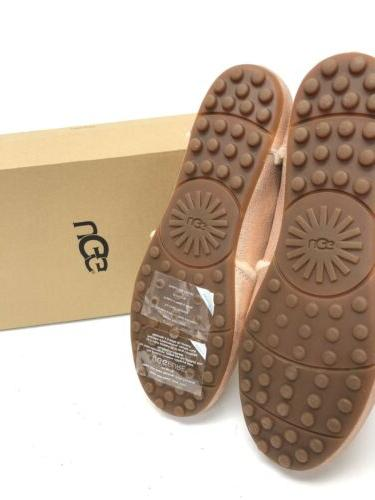 UGG Rose Gold Loafers 1020029 Shoes