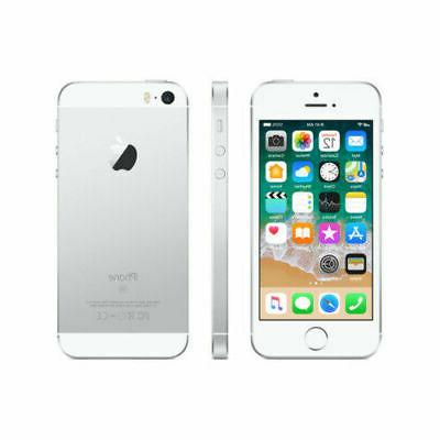 Apple iPhone SE 16/32/64/128GB Smartphone 1st-Gen Gold Silver