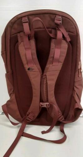 The North Face Isabella Backpack rose pulls