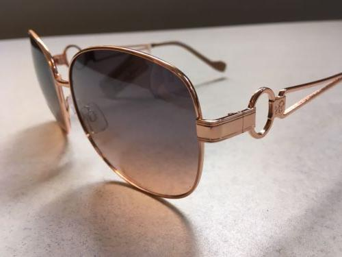 Jessica J5697 Rose Gold NWT