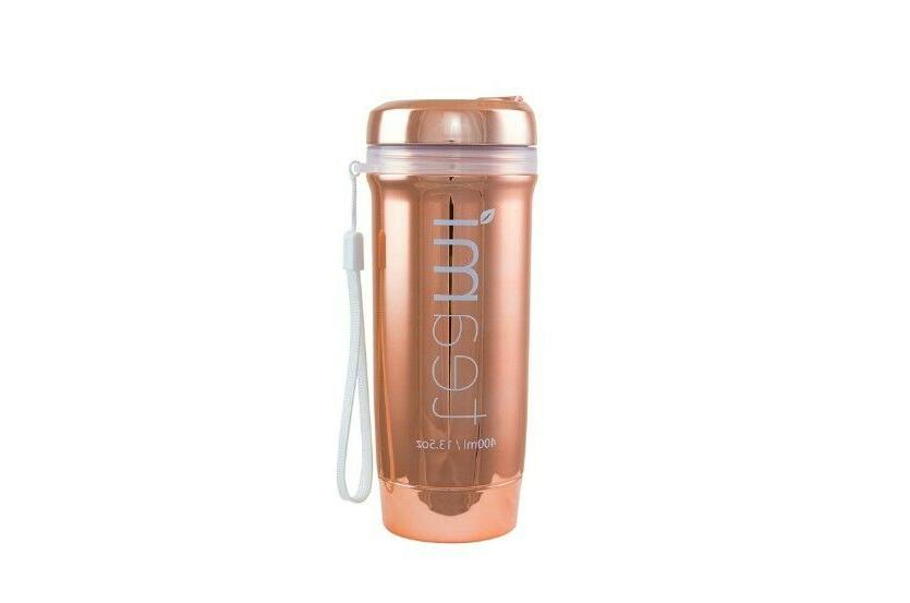 LIMITED Teami Tea Infuser FREE Bottle
