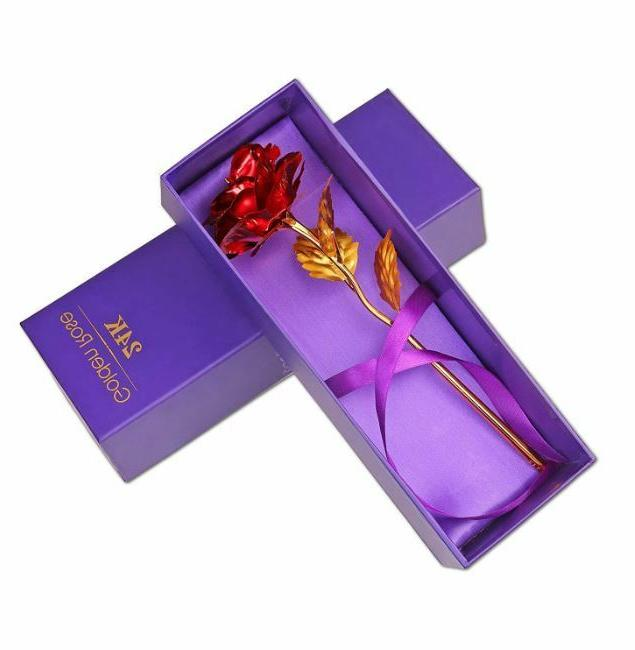 Luxury Gold Flower Dipped Woman
