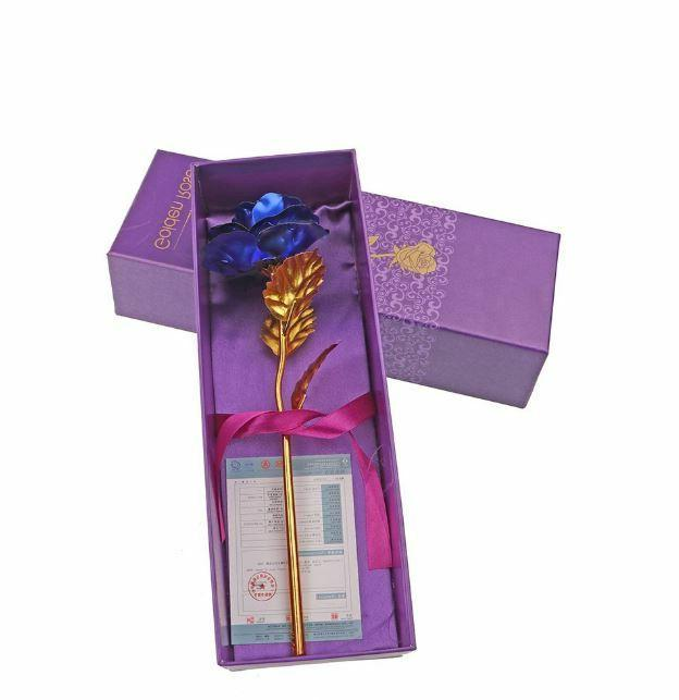 Luxury Flower In For Mothers Woman Ladies