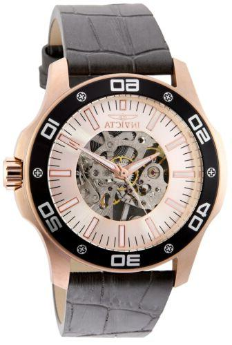 men s specialty 32516 45mm rose gold
