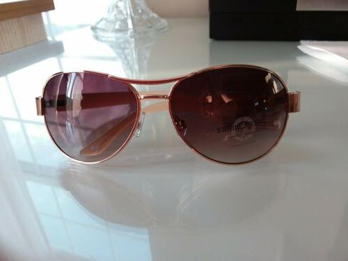New Women's Couture rose Sunglasses, vacation, cruise
