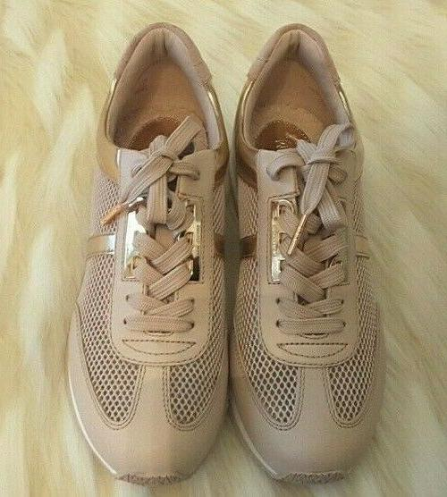 NEW Women's Michael Rose Gold Size 10