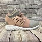 ADIDAS Original Men SZ 12 Tubular Doom Primeknit Wool Rose G