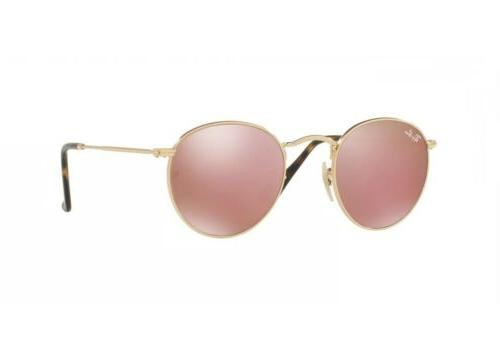 Ray Rose Gold mm