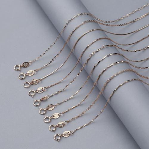 REAL Silver Necklace SILVER .925 Jewelry Italy