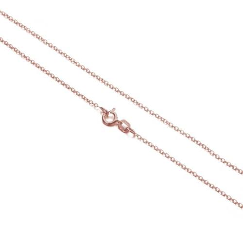 rose gold plated 925 sterling silver 1