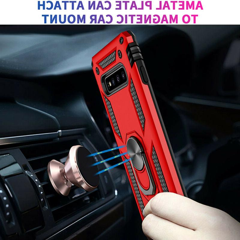 Armor Galaxy 5G Note 9 S9 Magnetic Holder