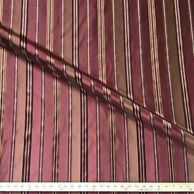 Vintage Gold French Stripe by 55""
