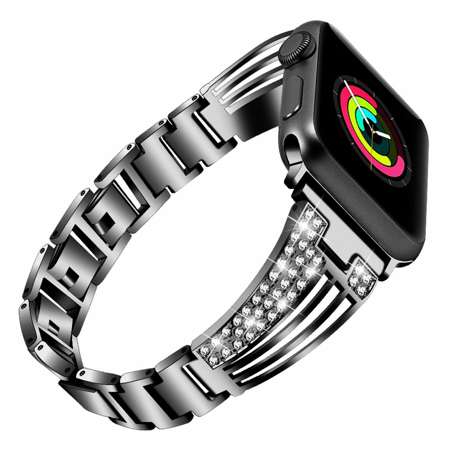 Women Strap Band For Apple Series 5 4 2
