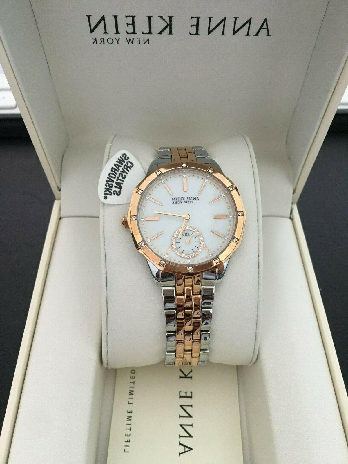 women s 12 2305mprt crystal accented two