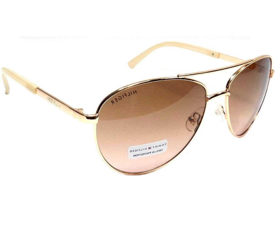Tommy Hilfiger Women's LINDSAY WM  OL 275 Rose Gold Frame Av