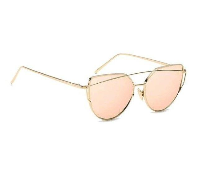 Women's Twin Beam Rose Gold You