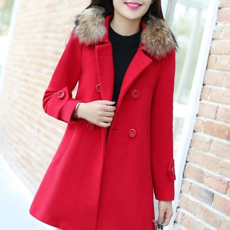 Collar Cardigan Overcoat